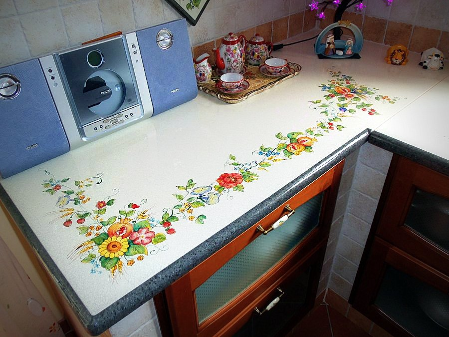 Pin Di Ceramica Artistica Opera Darte Le Ceramiche ...