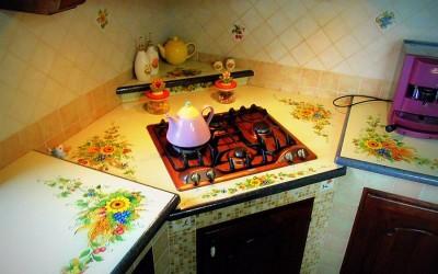 Top Cucine RUSTICA