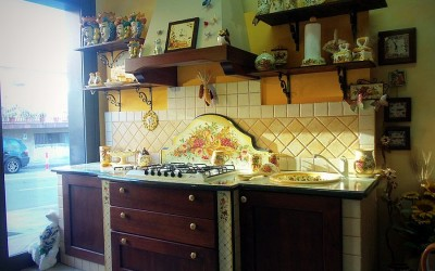 Top Cucine PEPERONCINO
